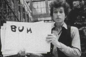 Bob Dylan. Die Stimme und die Stimmen