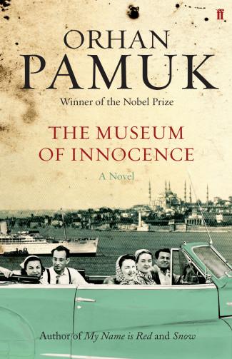 Pamuk Innocence