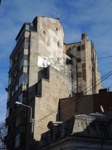 Bukarester Kontraste
