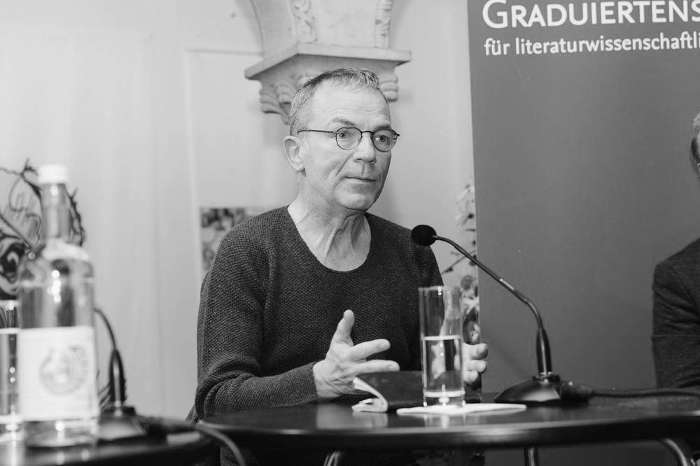 Die Wirklichkeit des Möglichen. Ein Gespräch mit Thomas Heise