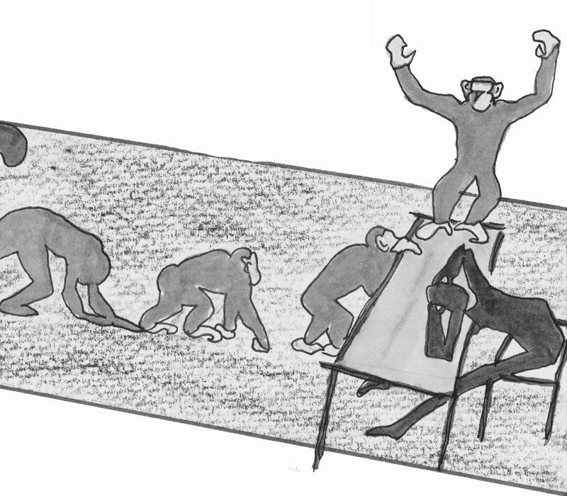 Kafka im Comic: Ein Werkstattgespräch